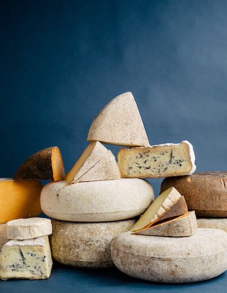 moyden's cheese collection gifts